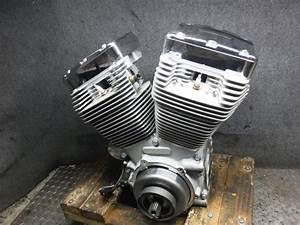 06 Harley Dyna Street Bob Fxd Fxdb Twin Cam A 88ci Engine