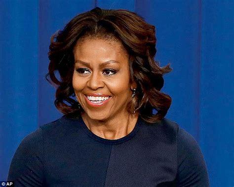 obama hair color obama debuts new hair highlights at miami
