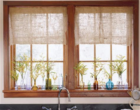 styling home creative window treatments curtain styles