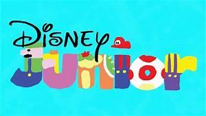 Disney Junior All Variations
