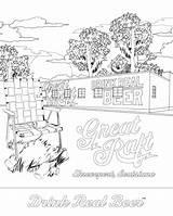 Grb sketch template