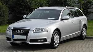 Audi A6 2010 : 2010 audi a6 avant 4f c6 pictures information and specs auto ~ Melissatoandfro.com Idées de Décoration