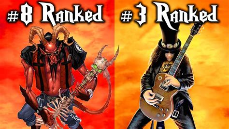 Lots of guitar hero band to choose from. TOP 10 GUITAR HERO SONGS OF ALL TIME! (not fortnite) - YouTube