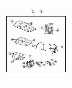 Dodge Nitro Harness  Wiring