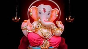 Ganesha Desktop Wallpaper | Lord Ganesha | Latest Desktop ...