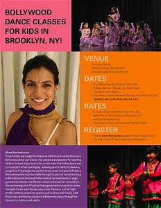 The Word on Columbia Street: Bollywood Dance Class for ...