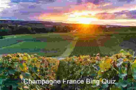 Play The Bing Trends Quiz Microsoft Bing Search