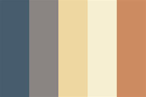soft colors soft color palette