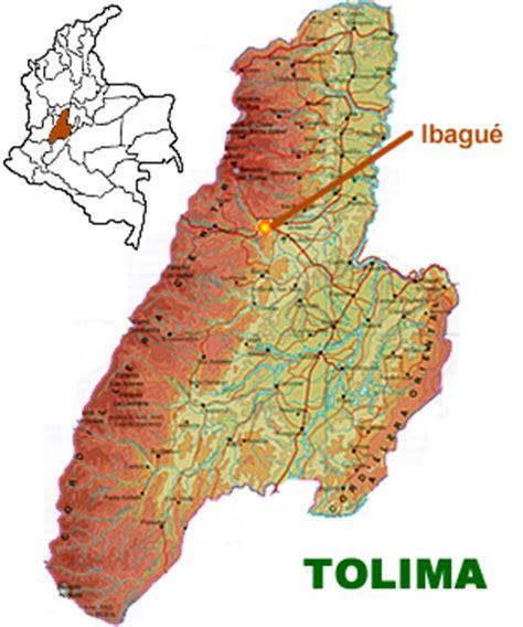 Tolima, Colombia Suramérica