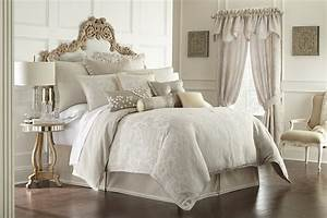 Genevieve, By, Waterford, Luxury, Bedding