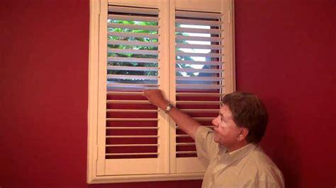 basement shutters  professional window treatments