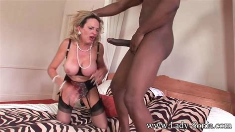 Milf Lady Sonia Having Rough Sex With Black Gentleman At Xxxsexpic