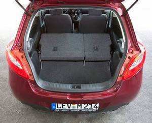 Mazda 3 Coffre : fiche technique mazda mazda 2 ii 1 3 mzr 84ch ao 5p 2014 ~ Medecine-chirurgie-esthetiques.com Avis de Voitures