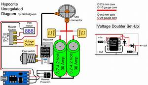 Box Mod Mosfet Wiring Diagram
