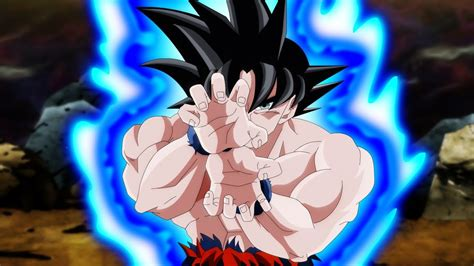 goku  form kamehameha speed draw  wallpaper youtube