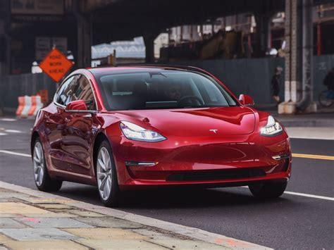 Get Tesla 3 Boost Upgrade Gif