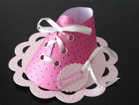 Where To Find Shower Shoes by Printable Baby Shower Favors Jizettecrafts