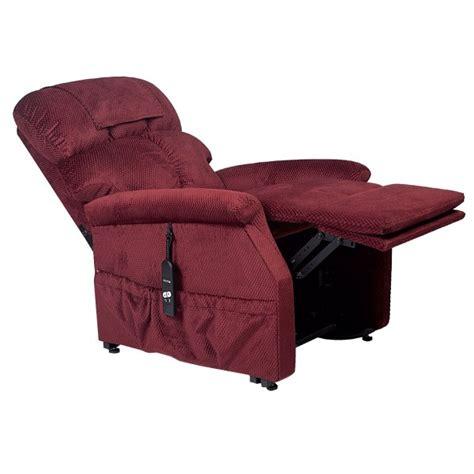 fauteuil releveur electrique confort plus massant et