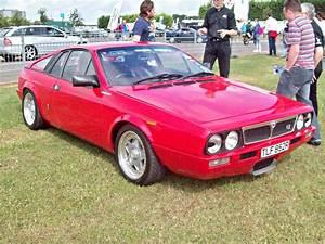 469 Lancia Beta Montecarlo 1st Series Mod 1977 Plan