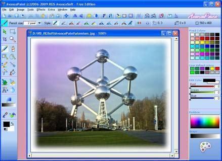top logiciels de retouche d image téléchargement gratuit