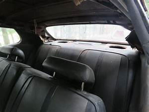 Lot 7b  U2013 1972 Plymouth Roadrunner 2dr Ht