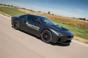 BMW is preparing for a hydrogen future Digital Trends