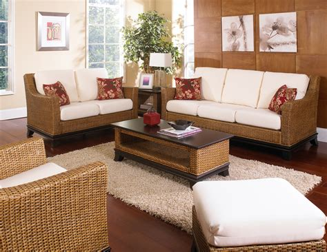 Living Room Furniture Layout Rattan Chairs Mesmerizing