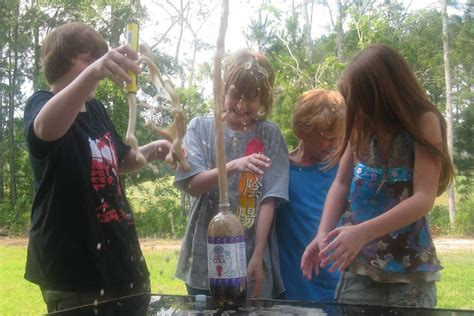 Easy Chemistry Experiments You Can Do At Home