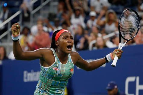 Jul 01, 2021 · coco winneth, coco loseth. Meet 15-year-old tennis sensation Coco Gauff
