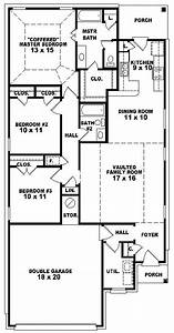 3 bedroom 2 bath house plans with basement home mansion for 4 bedroom and 3 bathroom house