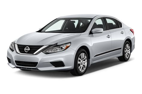 2017 Nissan Altima - 2.5 S
