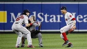 Red Sox clinch 2nd straight playoff berth - LemonWire