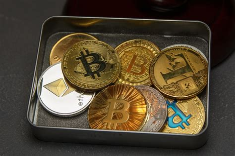 Physical bitcoins are particular types of bitcoin wallets. Comparing the top Bitcoin wallets for beginners