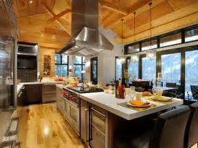 kitchen island range my kitchen design gourmande