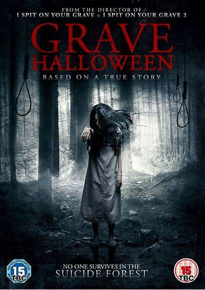 Halloween Filme Horror Horrorfilm Filmplakate Grave Thriller