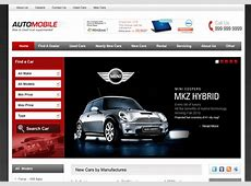 5 WordPress Themes for Car Businesses WP Solver