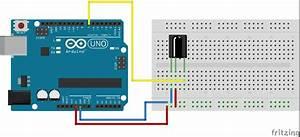 Setup An Ir Remote For An Arduino