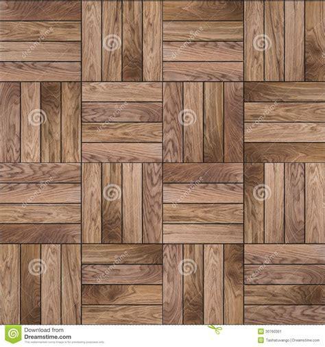 Wood Parquet Floor. Seamless Texture. Stock Image   Image