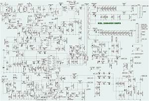 Electro Help  Kdl 26m4000 Sony Bravia Lcd Tv