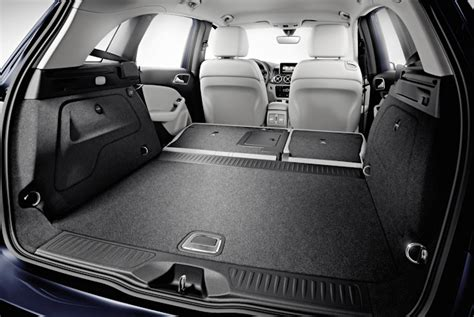 coffre de toit classe b int 233 rieur classe b 2012 ergonomie habitabilit coffre confort