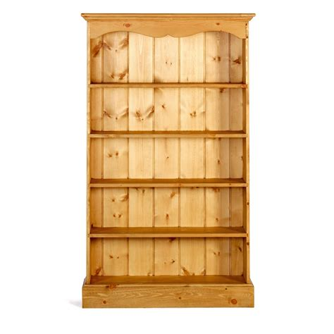 Pine Bookcase by Bookshelf Pine 28 Images Rustic Pine Collection