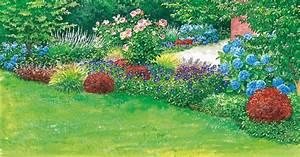 Schöner Sichtschutz Für Den Garten : gestaltungsideen f r den sichtschutz einer terrasse mein sch ner garten ~ Sanjose-hotels-ca.com Haus und Dekorationen