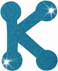 glitter letter clipart best With glitter name letters