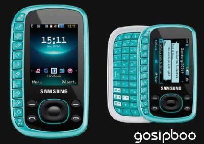 Hp Samsung Merek Baru samsung b3310 spesifikasi harga samsung b3310 merek