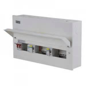 crabtree starbreakers 513 236565b 13way 17th edition amendment 3 metal consumer unit your