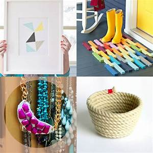 interior: Creative DIY Project Ideas with Easy and Cheap