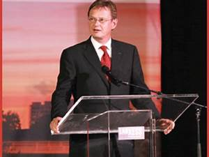 Heitmann Leaves Lanxess After 10 Years