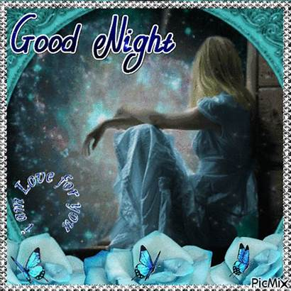 Picmix Night Goodnight Gifs Nighty Discover