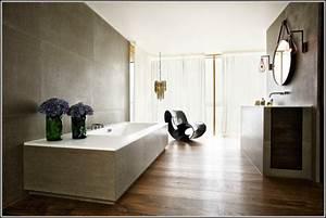 Badgestaltung Ohne Fliesen : badgestaltung ideen ohne fliesen fliesen house und ~ Michelbontemps.com Haus und Dekorationen