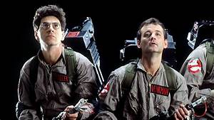 How Ghostbusters39 Bill Murray And Harold Ramis Ended Their